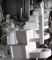 Литейное оборудование для производства точных отливок процесс лгм