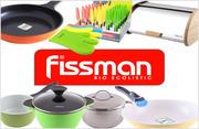 посуда  FISSMAN LUMINARC