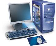 мощьные Kомпьютеры